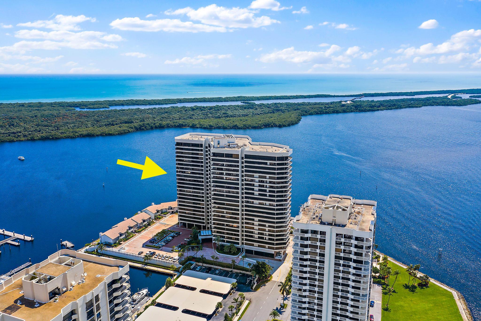 100 Lakeshore Drive, North Palm Beach, Florida