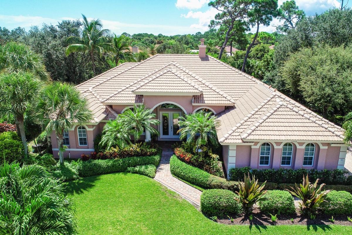 7902 SE Osprey Street, Hobe Sound, Florida