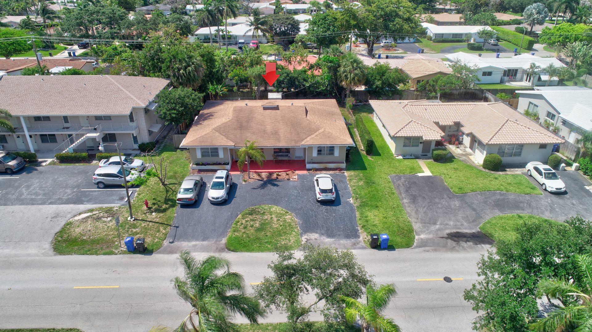 2130 NE 56th Street, Sea Ranch Lakes in Broward County, FL 33308 Home for Sale