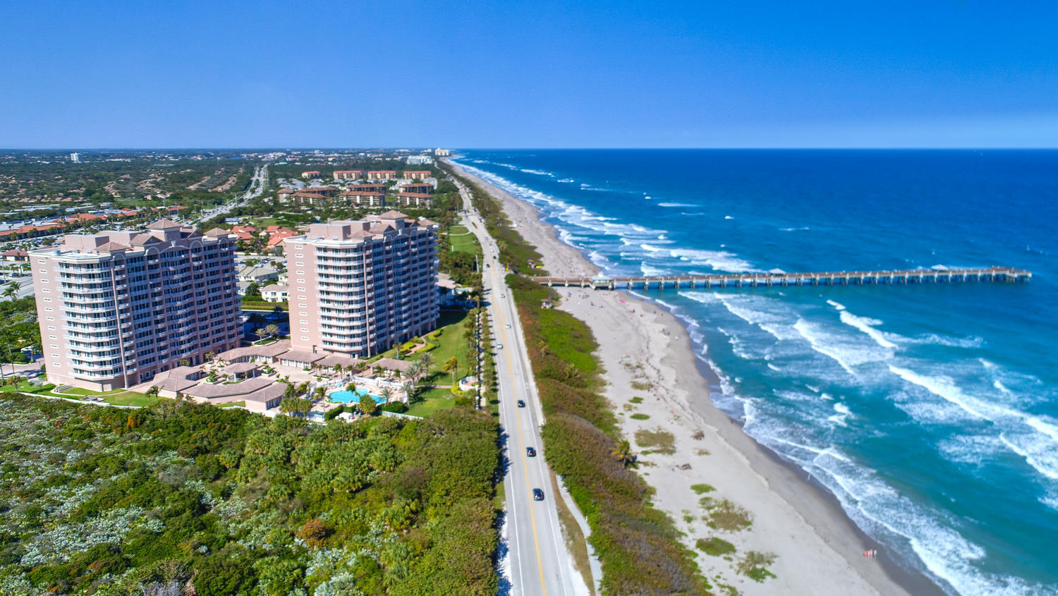 750 Ocean Royale, one of homes for sale in Juno Beach