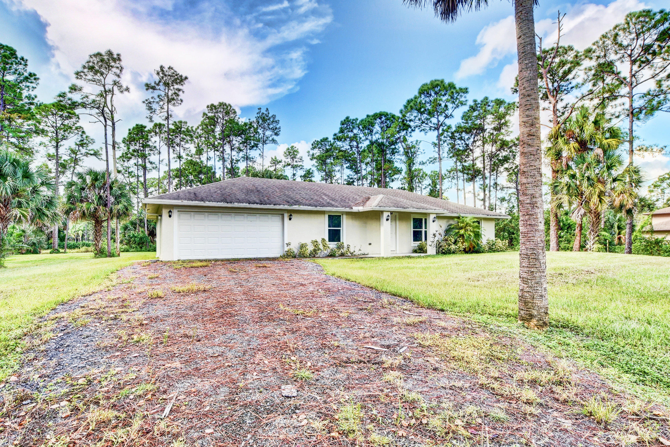17184 63rd Road N, Loxahatchee in Palm Beach County, FL 33470 Home for Sale