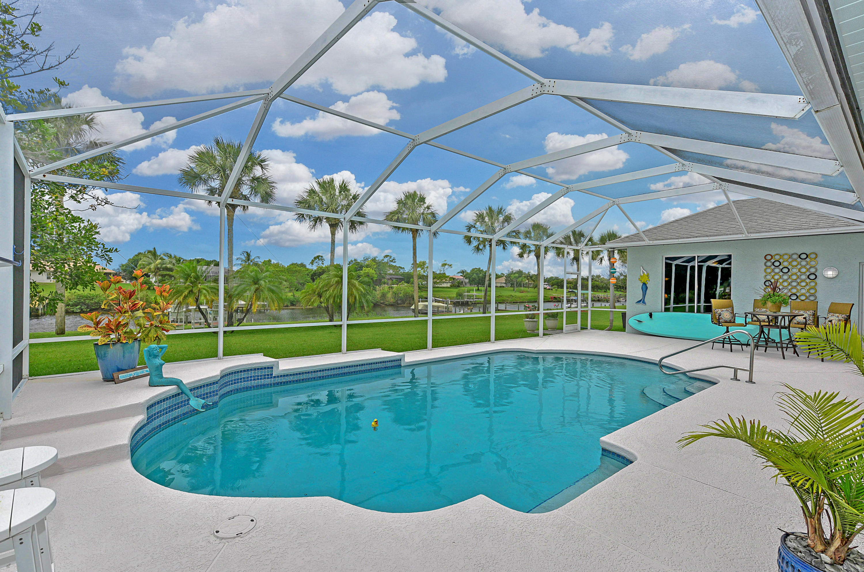 2632 SW River Shore Drive, Port Saint Lucie, Florida