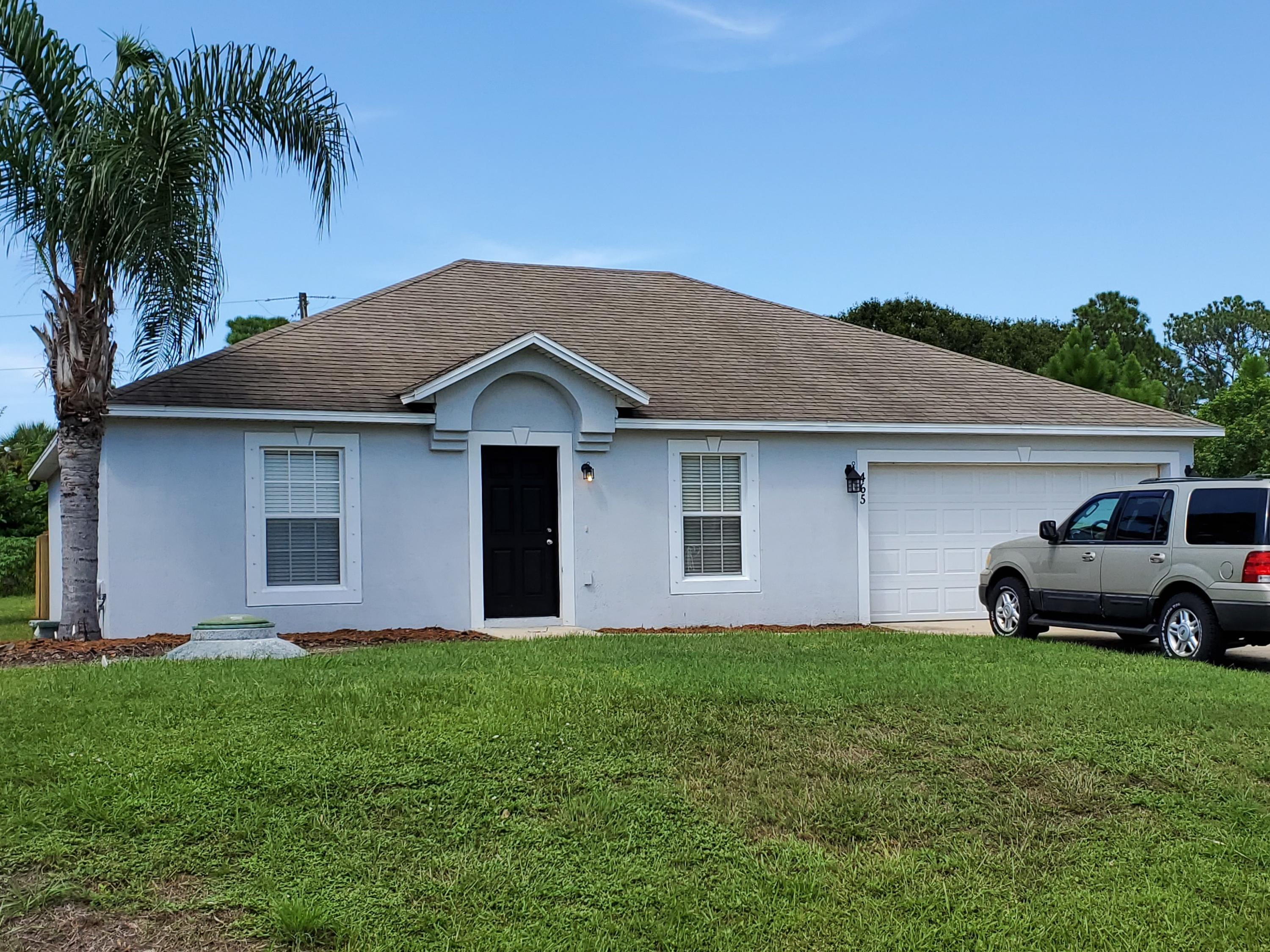 465 Truman Street SW, Palm Bay, Florida