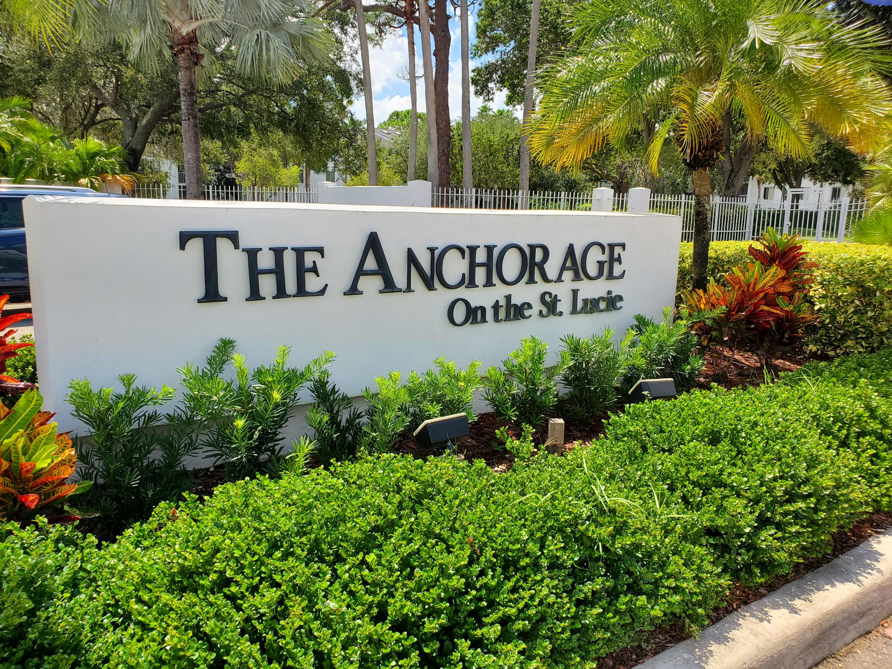 One of Port Saint Lucie 2 Bedroom Homes for Sale at 2504 SE Anchorage Cove