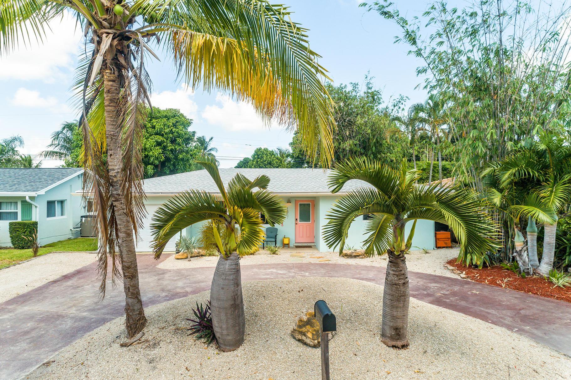 1857 Circle Drive, North Palm Beach, Florida