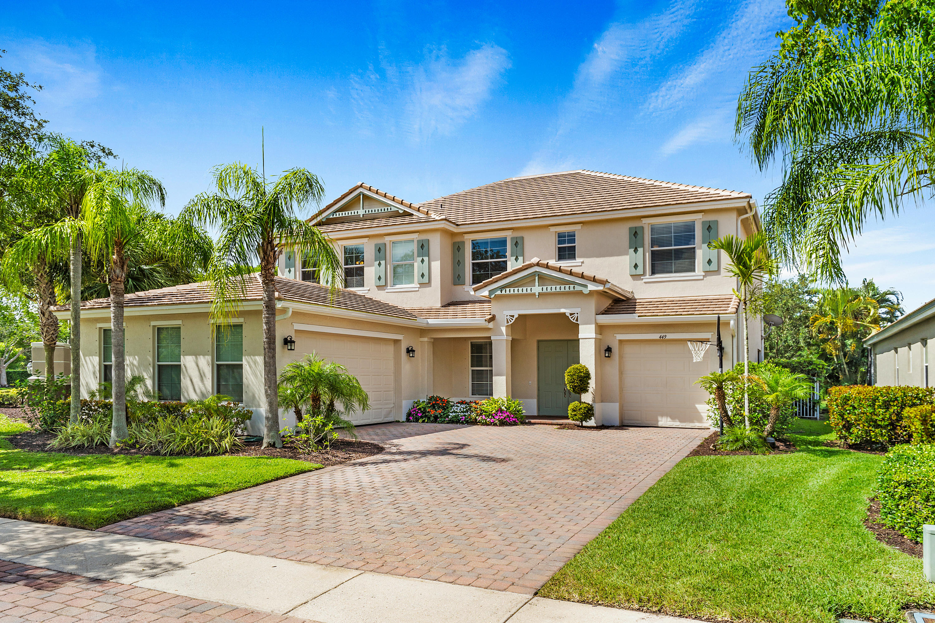 449 Saint Emma Drive, Royal Palm Beach, Florida