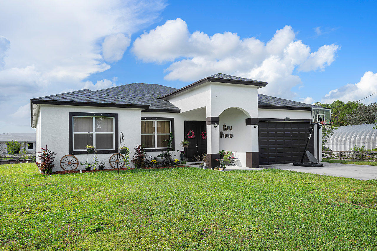 17770 73rd Court N, Loxahatchee in Palm Beach County, FL 33470 Home for Sale
