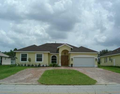 2449 Sw Savage Boulevard, Port Saint Lucie, FL 34953