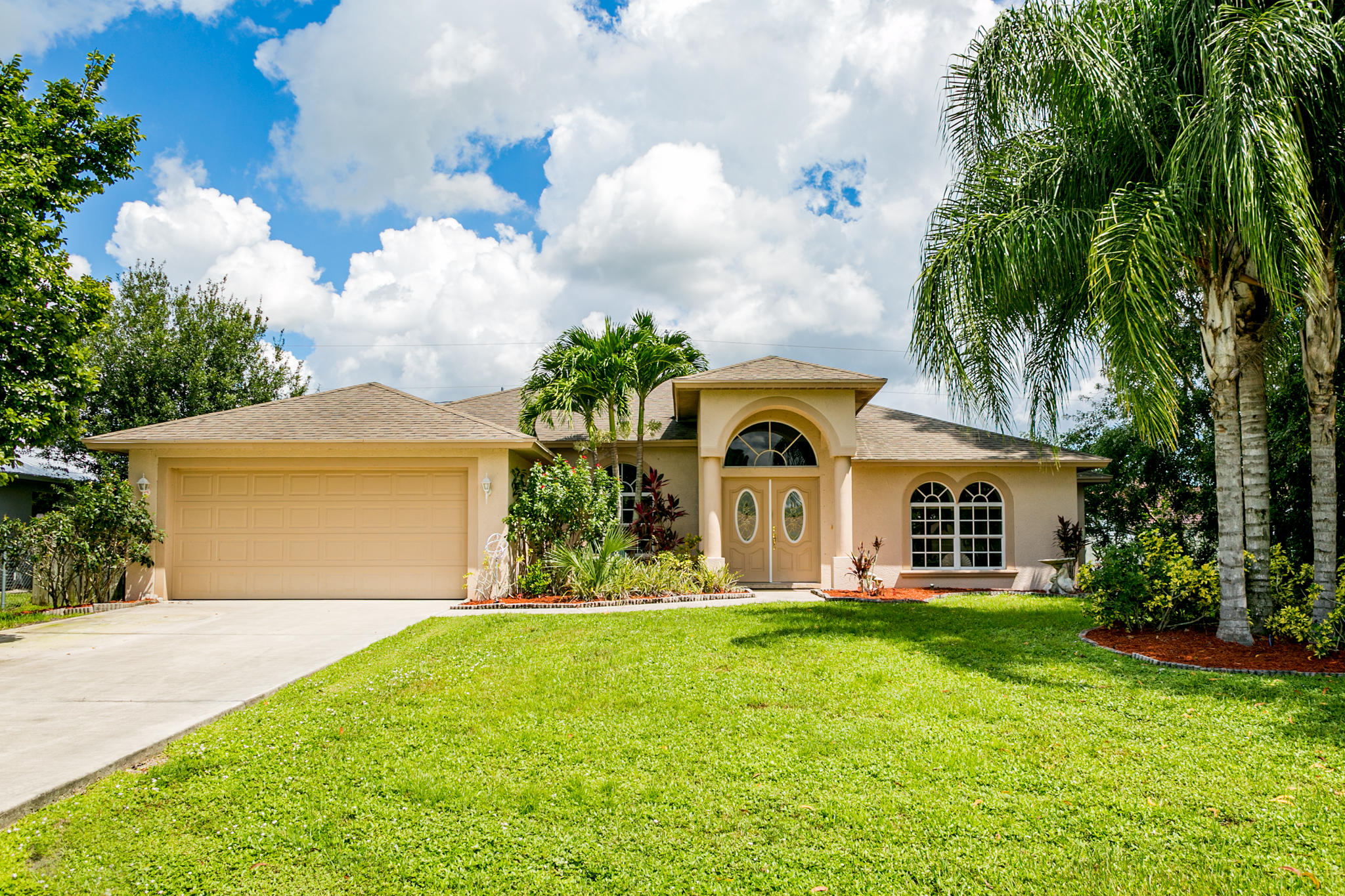 5202 Nw Edgarton Terrace, Port Saint Lucie, FL 34953