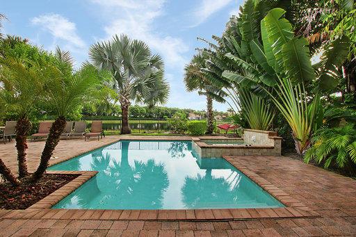 128 Tranquilla Drive, Palm Beach Gardens in Palm Beach County, FL 33418 Home for Sale