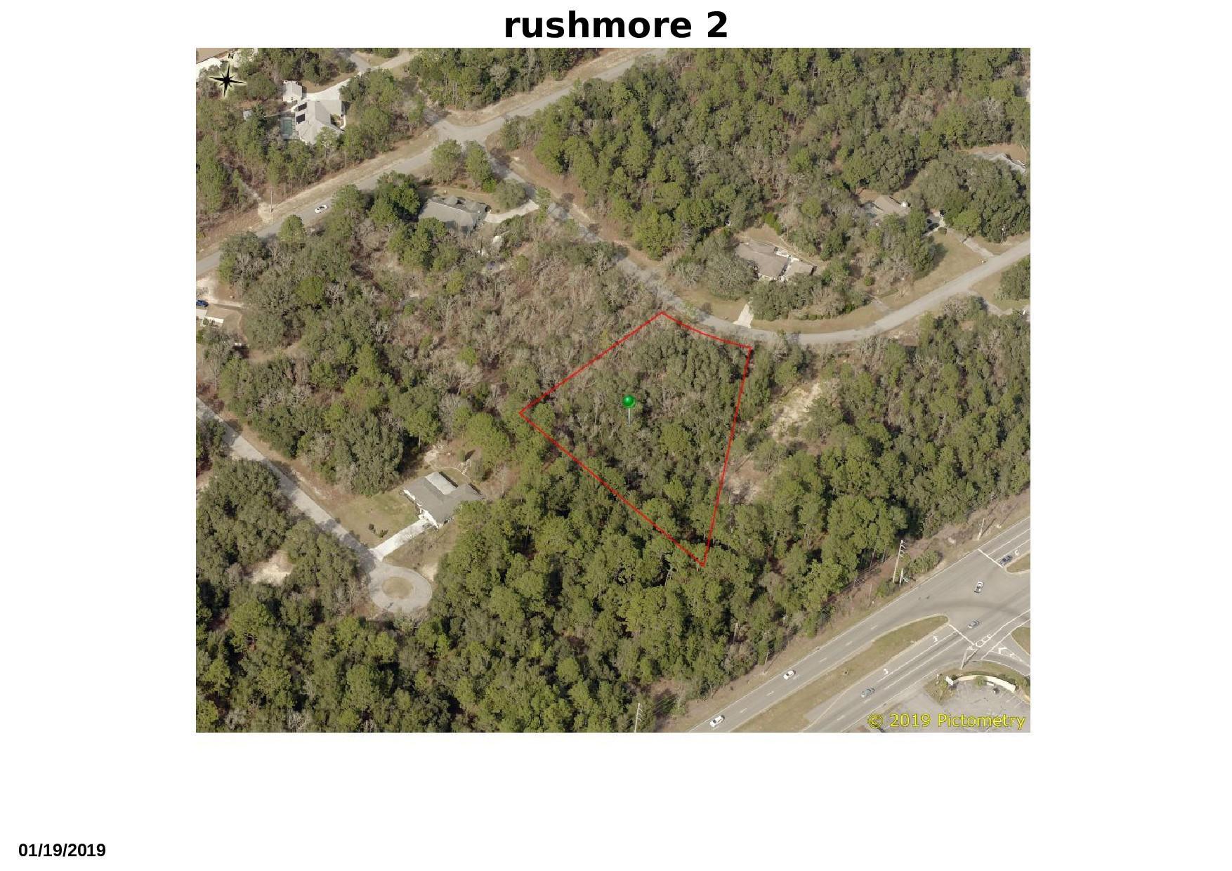 4551 N Rushmore Loop, Beverly Hills, Florida