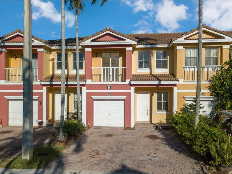 One of Royal Palm Beach 3 Bedroom Homes for Sale at 2218 Shoma Drive
