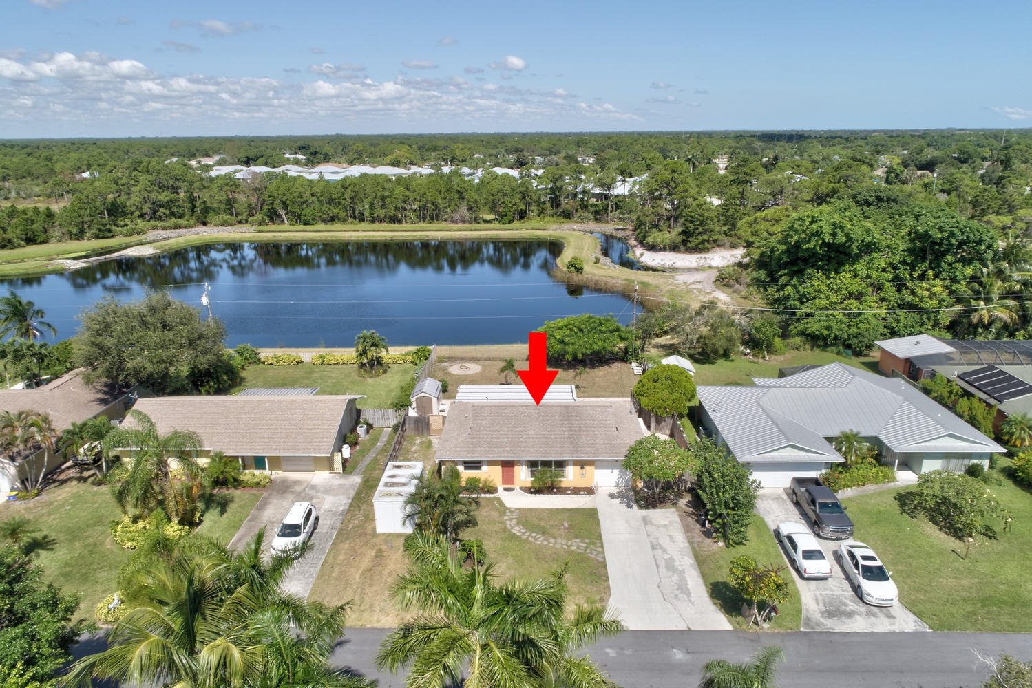6421 SE Sherwood Street 33455 - One of Hobe Sound Homes for Sale