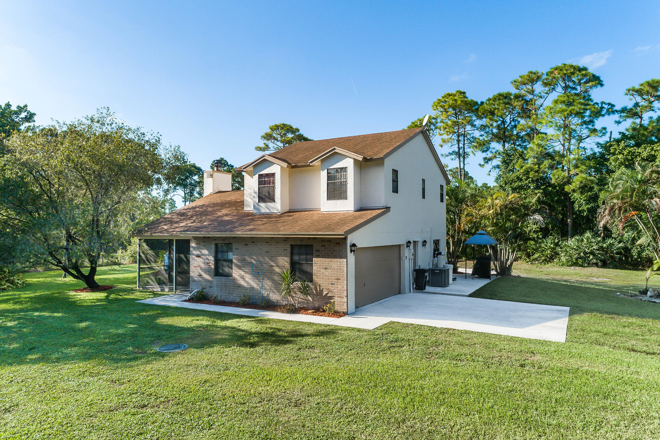 16727 Orange Boulevard 33470 - One of Loxahatchee Homes for Sale