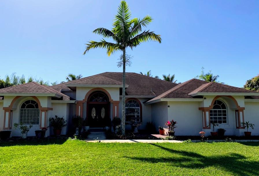 14860 89th Place N, Loxahatchee in Palm Beach County, FL 33470 Home for Sale