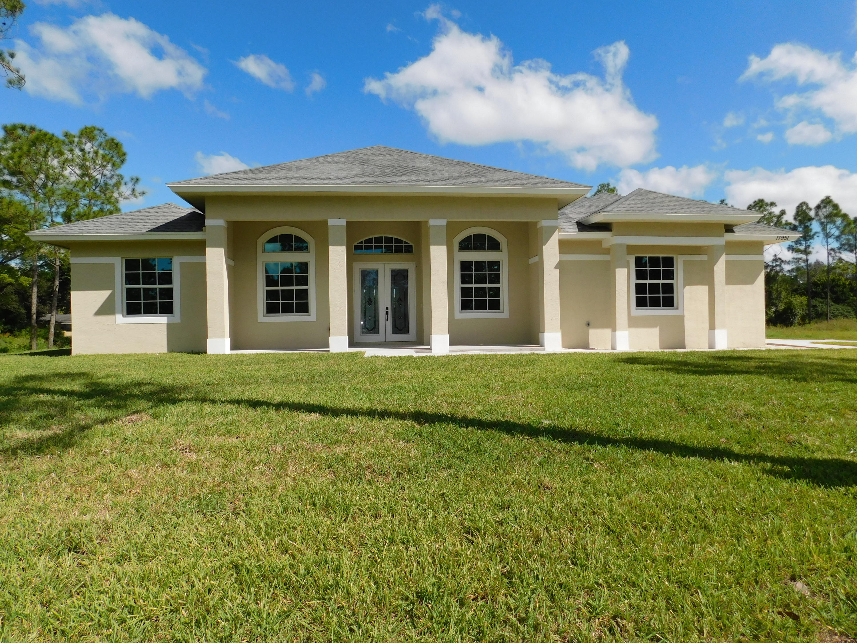 17951 47th Court N, Loxahatchee in Palm Beach County, FL 33470 Home for Sale