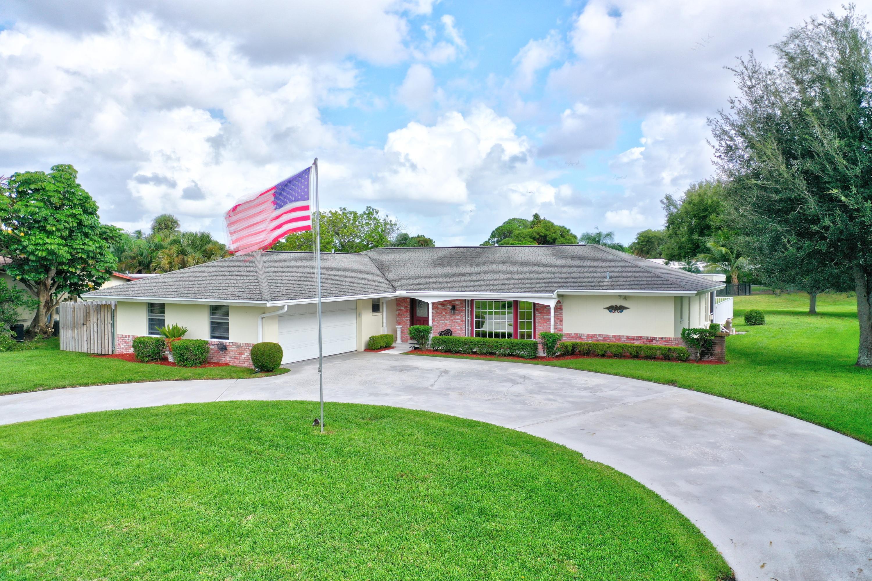 4695 Juniper Lane, Palm Beach Gardens in Palm Beach County, FL 33418 Home for Sale