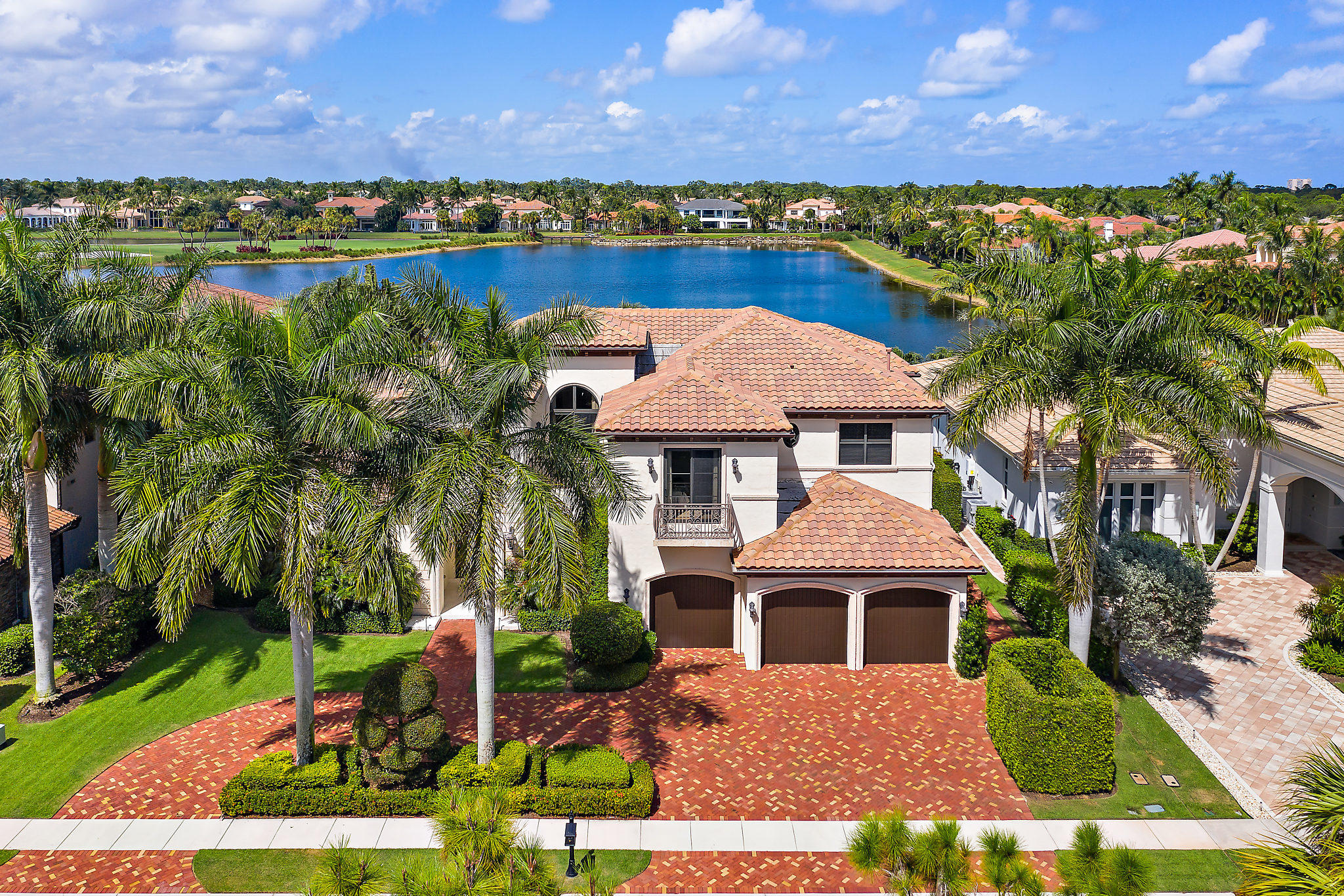 638 Hermitage Circle, Palm Beach Gardens in Palm Beach County, FL 33410 Home for Sale