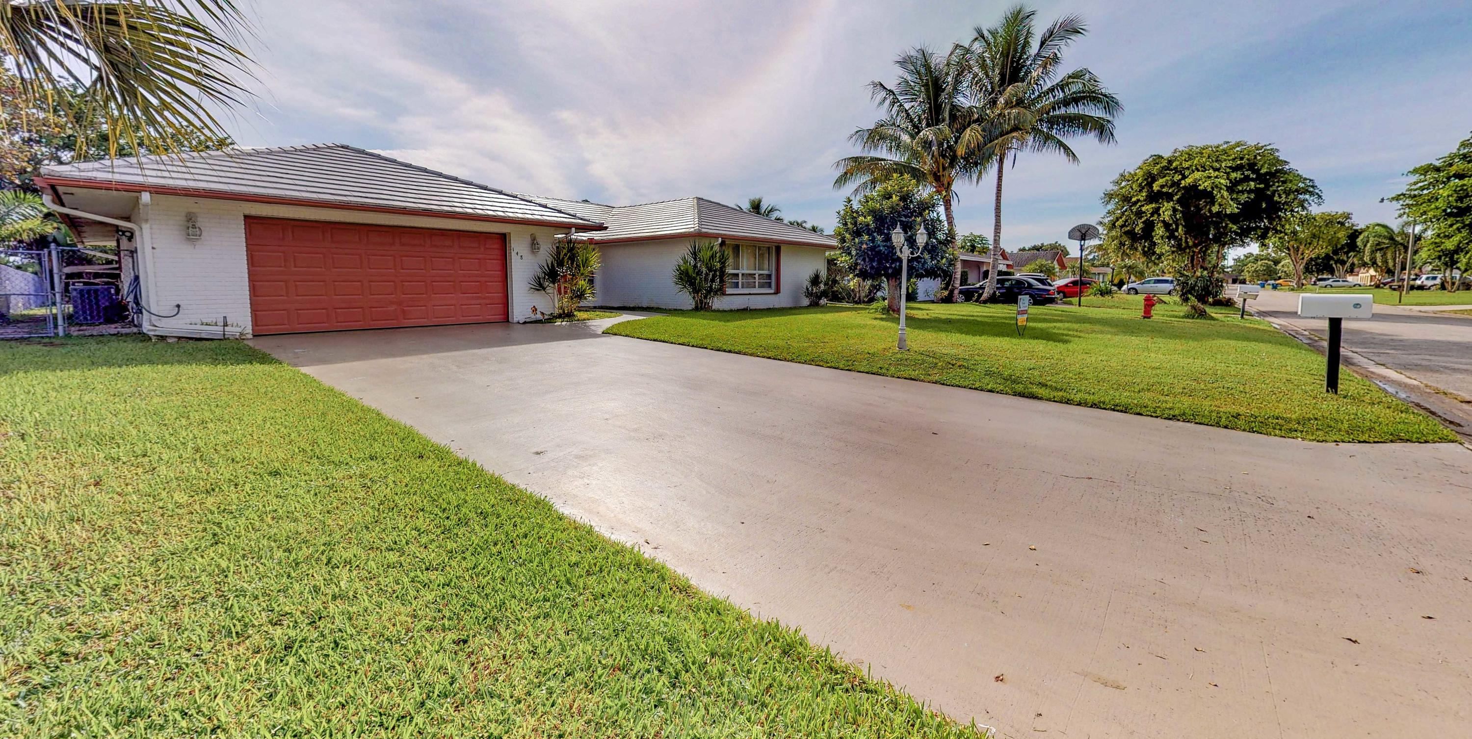 148 Meadowlark Drive, Royal Palm Beach, Florida
