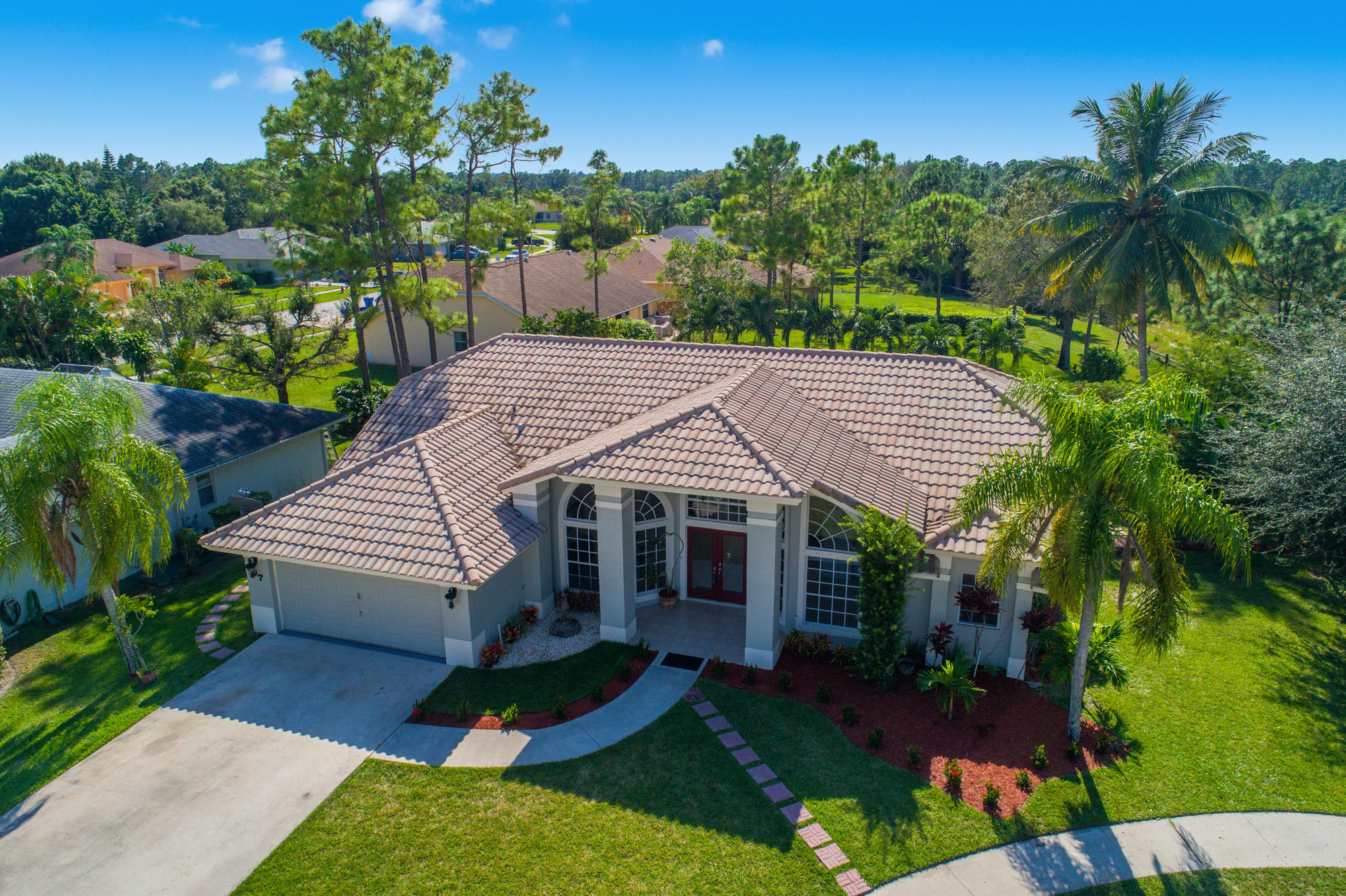 107 Emerald Court, Royal Palm Beach, Florida