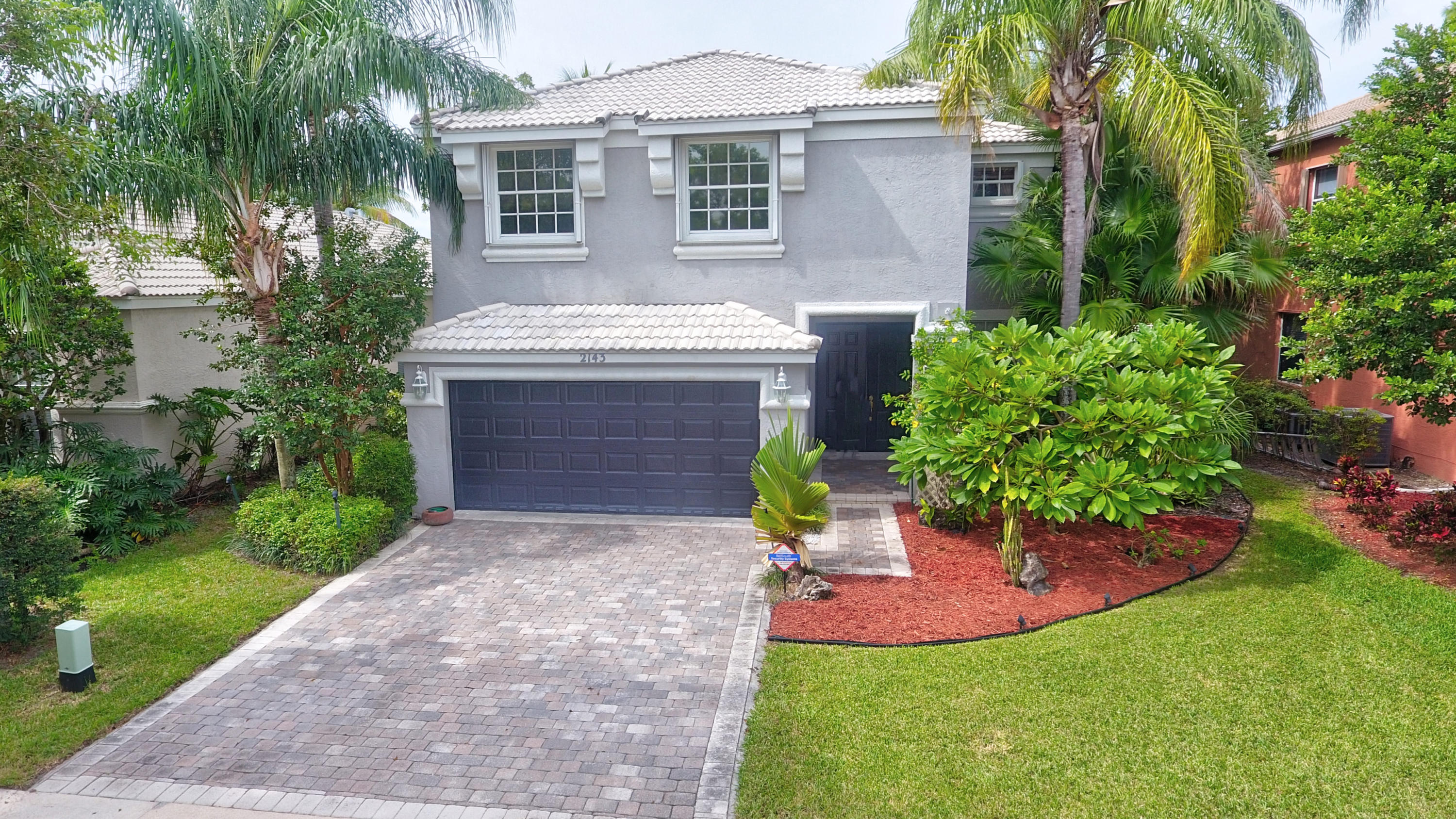 2143 Reston Circle, Royal Palm Beach, Florida
