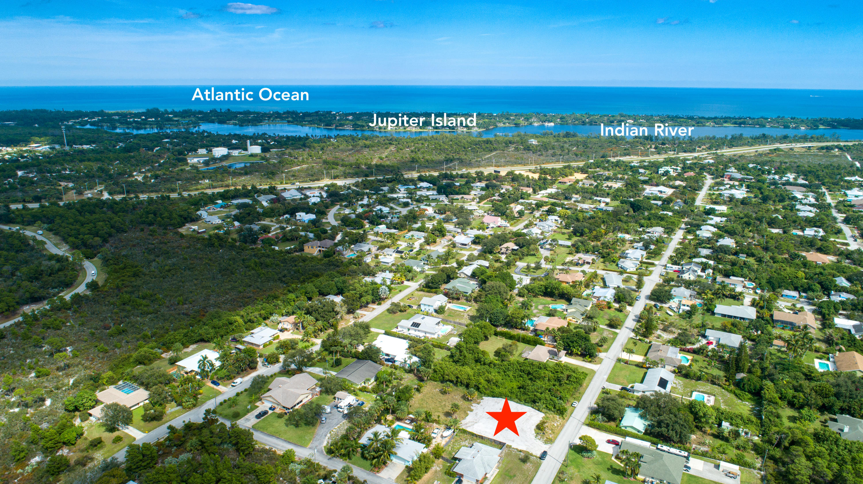 One of Hobe Sound Homes for Sale at 9191 SE Duncan Street