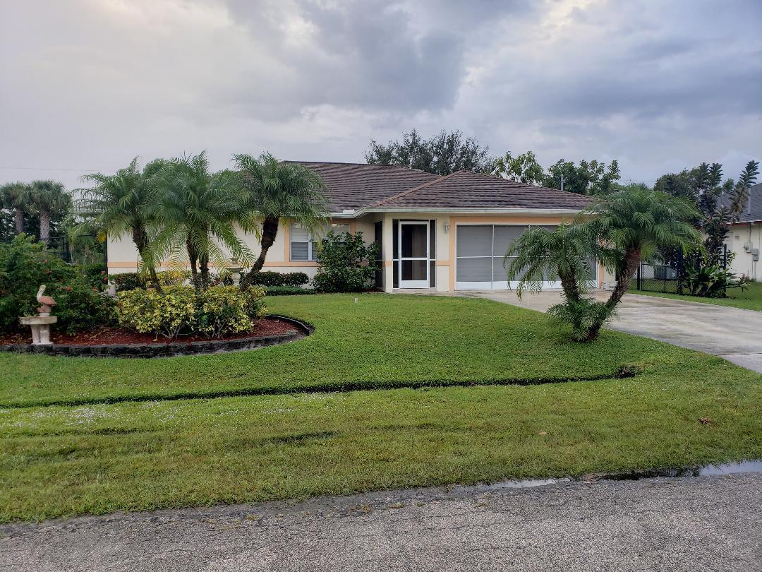 128 Sw Grove Avenue, Port Saint Lucie, FL 34953