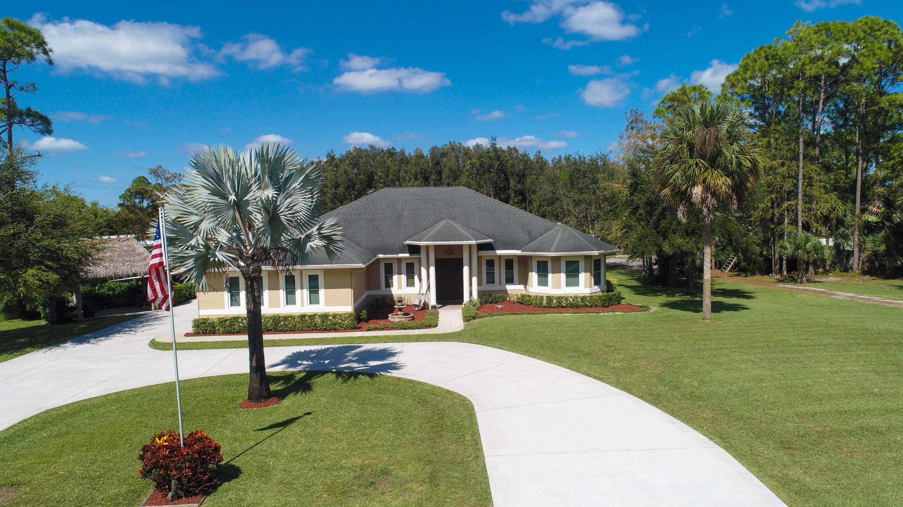 17141 67th Court North Court N, Loxahatchee in Palm Beach County, FL 33470 Home for Sale