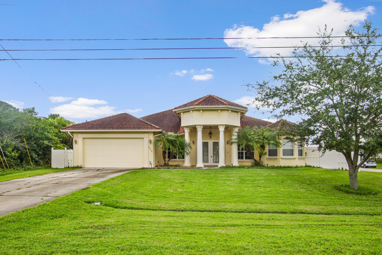 2260 Sw Savage Boulevard, Port Saint Lucie, FL 34953