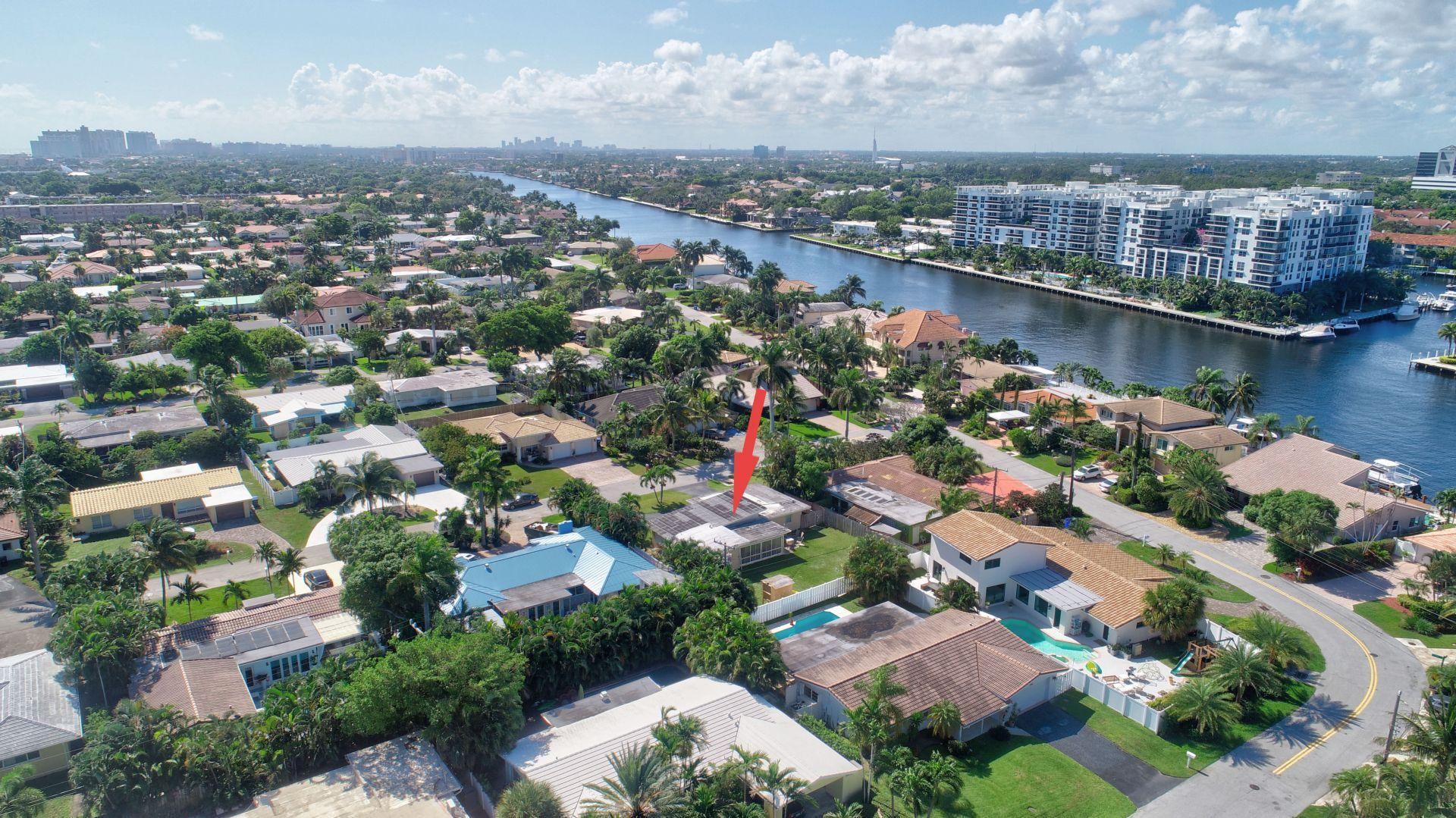 One of Lauderdale by the Sea 3 Bedroom Homes for Sale at 1961 Coco Palm Place