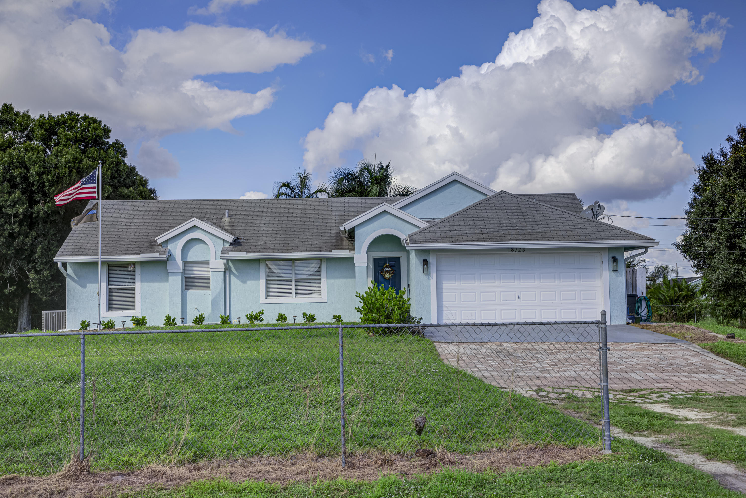 18723 48th Avenue N 33470 - One of Loxahatchee Homes for Sale