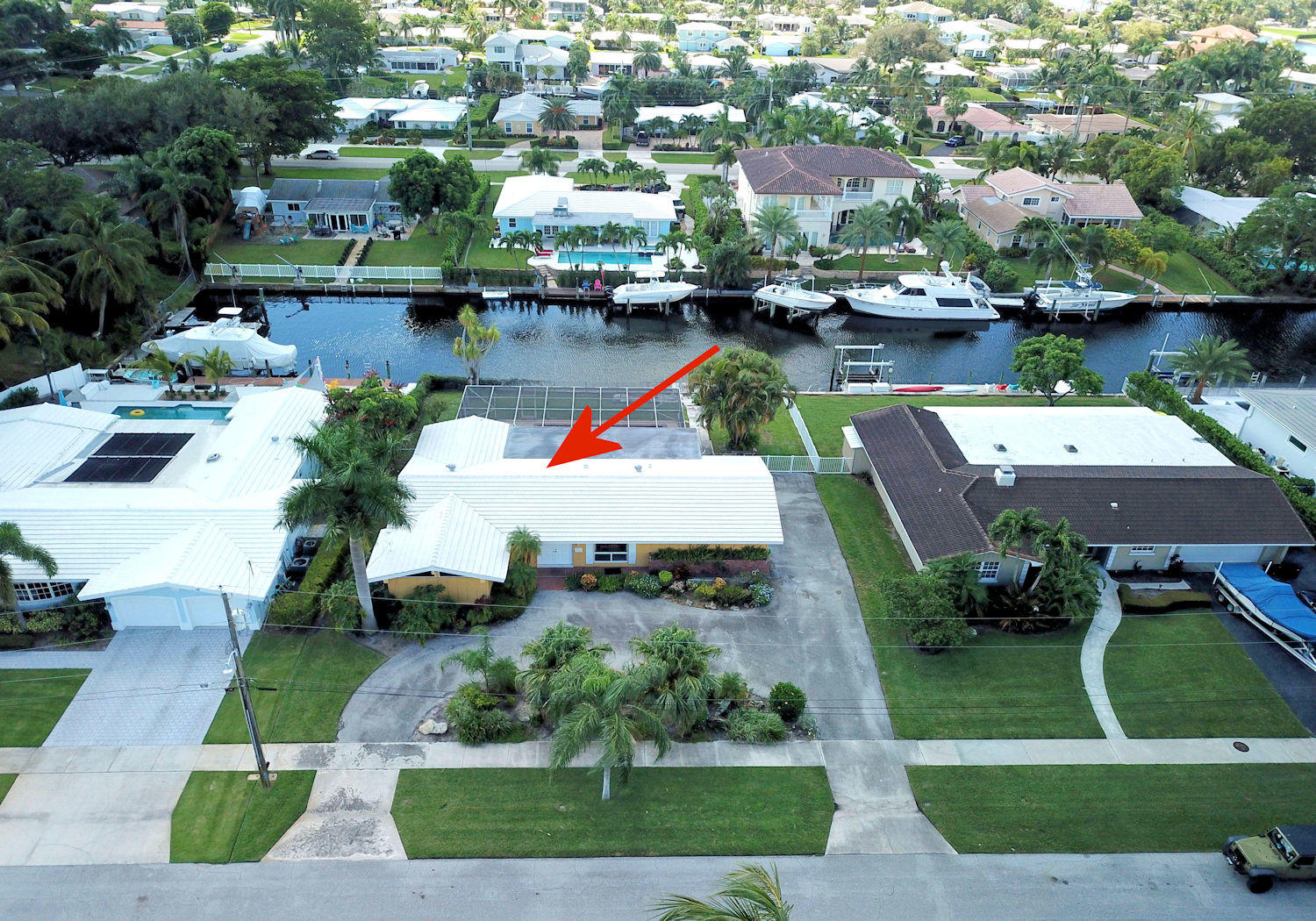 612 Pilot Road, North Palm Beach in Palm Beach County, FL 33408 Home for Sale