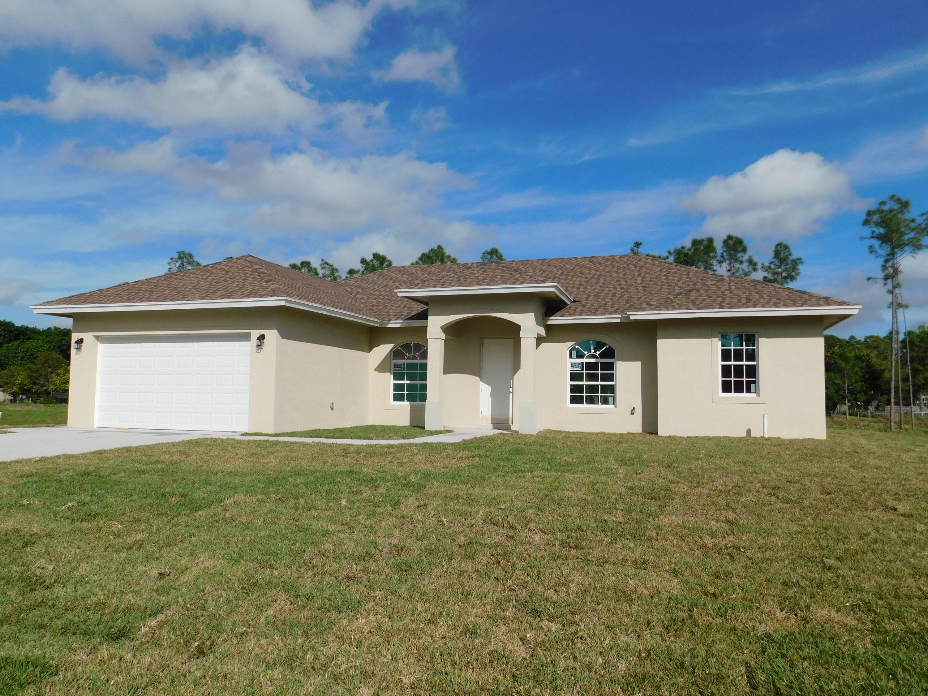 17915 47th Court, Loxahatchee in Palm Beach County, FL 33470 Home for Sale