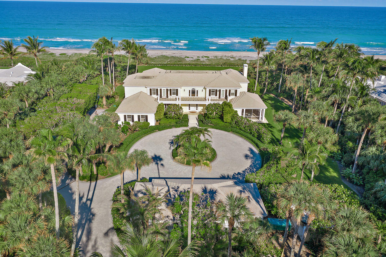 85 S Beach Road, Hobe Sound, Florida
