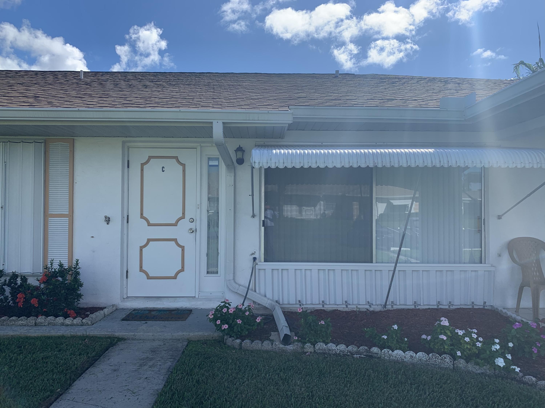 829 Timberview Drive, Fort Pierce, FL 34982