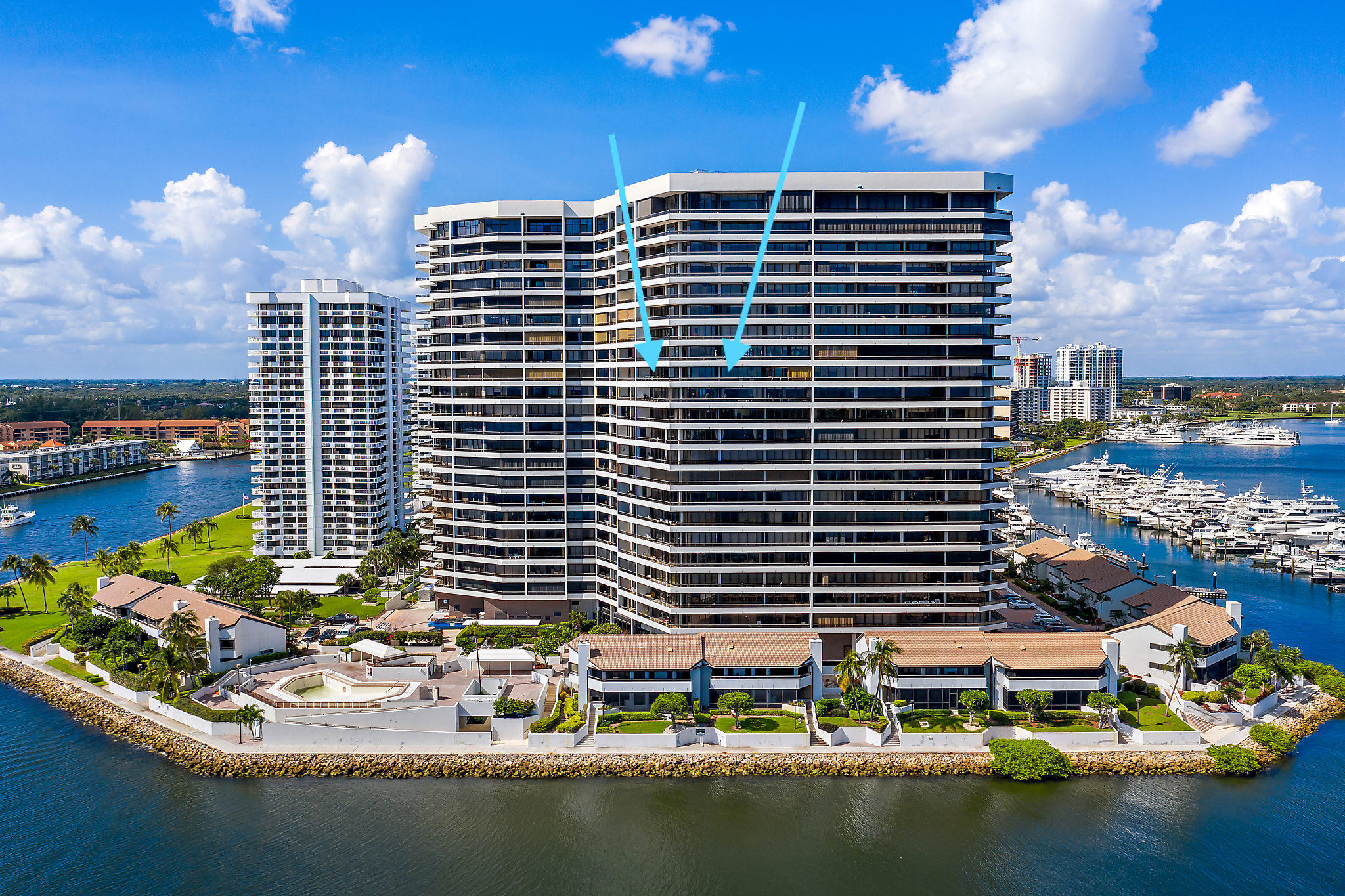 100 Lakeshore Drive, one of homes for sale in North Palm Beach