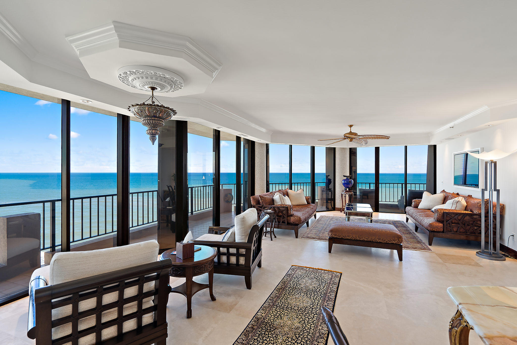 530 Ocean Drive, one of homes for sale in Juno Beach
