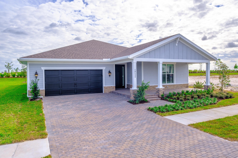 19621 Wheelbarrow Bend, Loxahatchee in Palm Beach County, FL 33470 Home for Sale