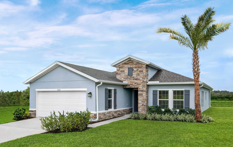 3813 Lancove Way, Fort Pierce, FL 34981