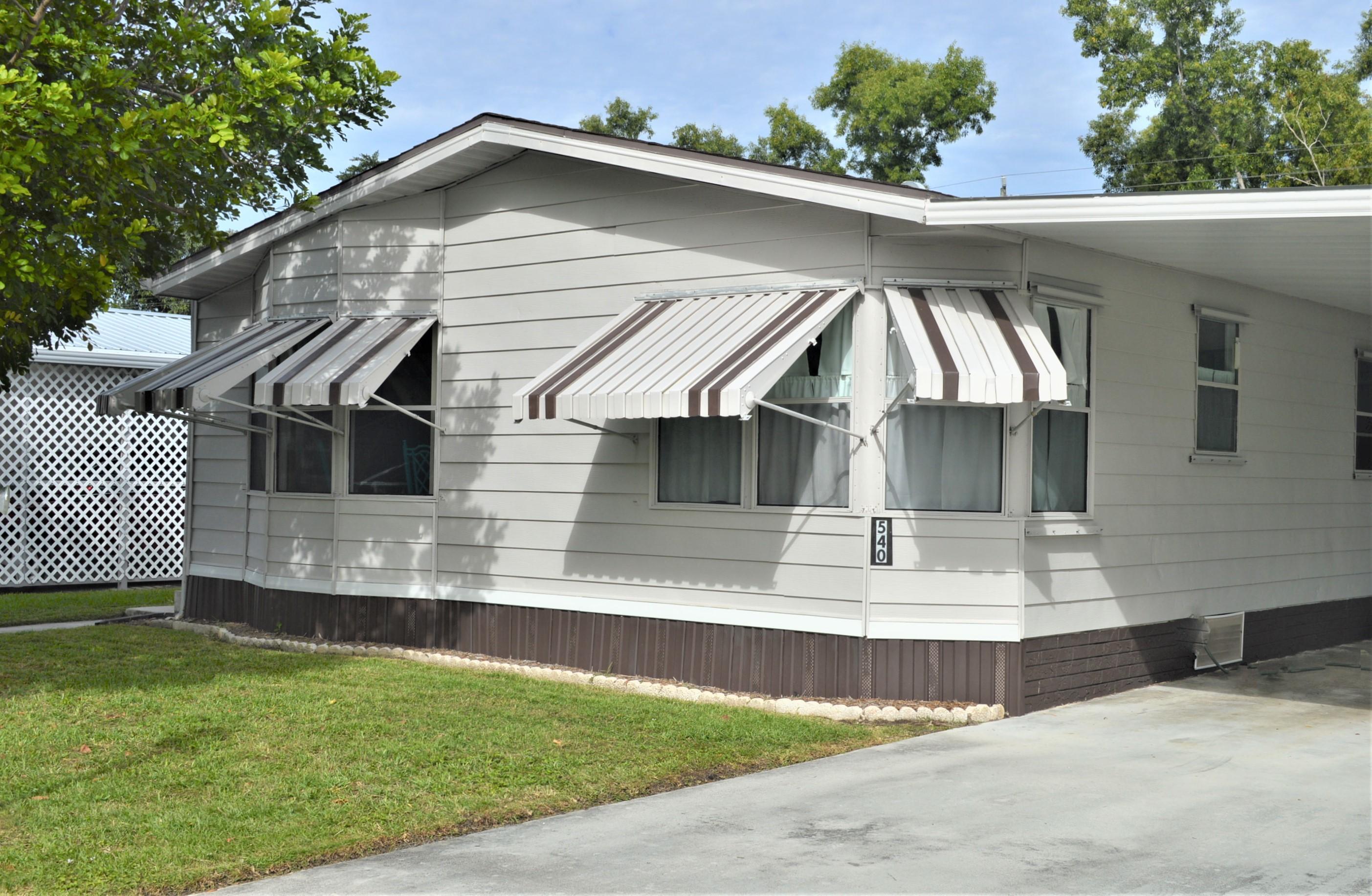 540 Natalie Drive, Port Saint Lucie, FL 34952