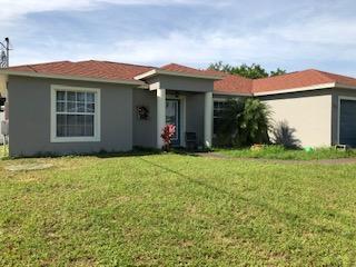 562 Nw Cardinal Drive, Port Saint Lucie, FL 34983