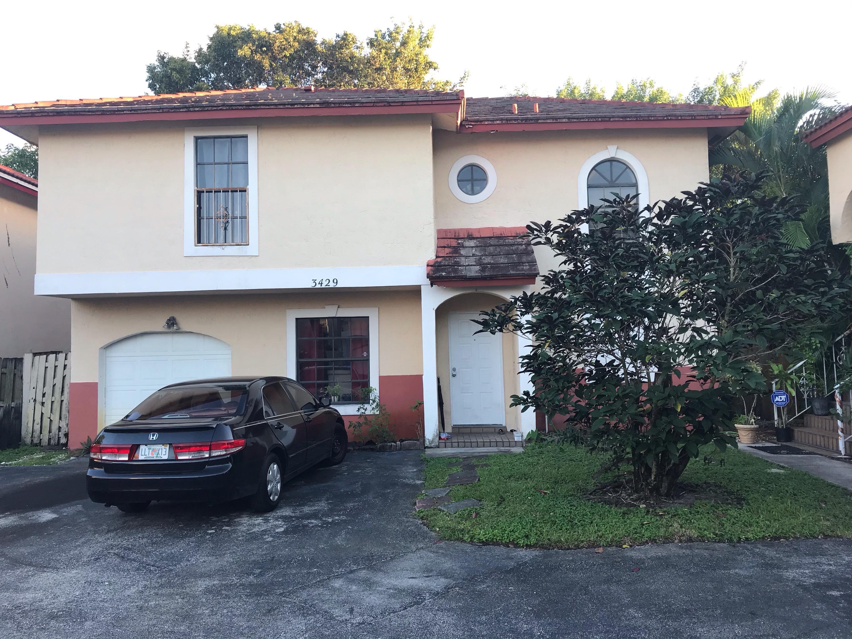 Miramar Homes for Sale -  Short Sale,  3429 Foxcroft Road