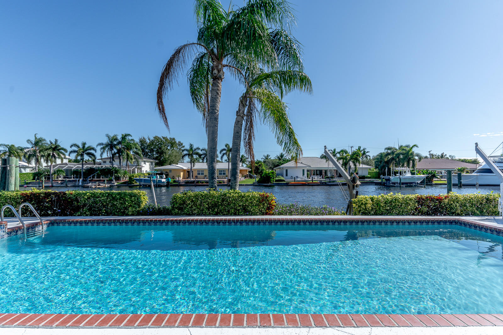 824 Shore Drive, North Palm Beach, Florida