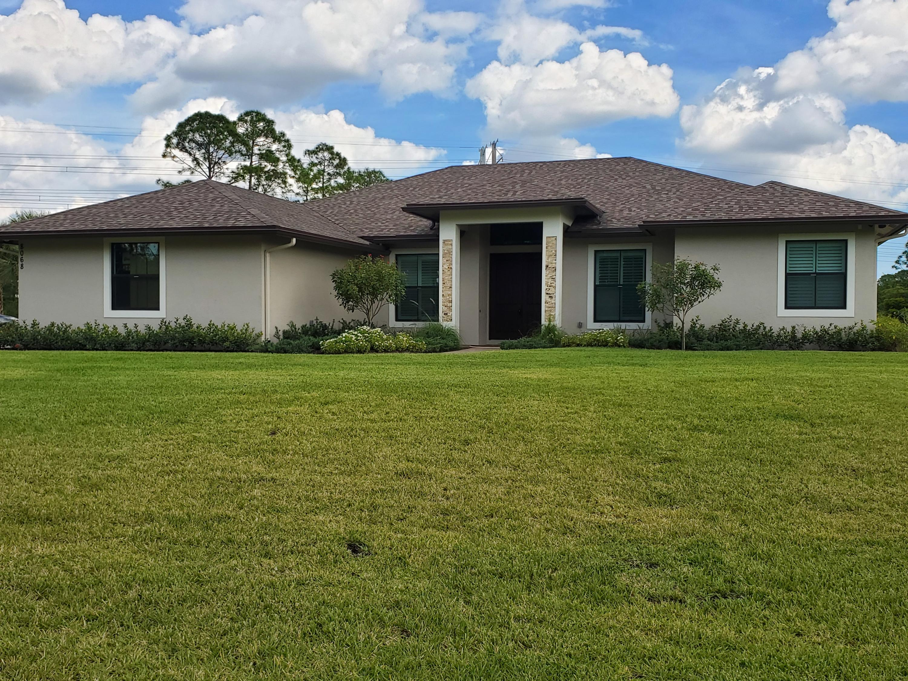 16025 84th Court N, Loxahatchee in Palm Beach County, FL 33470 Home for Sale