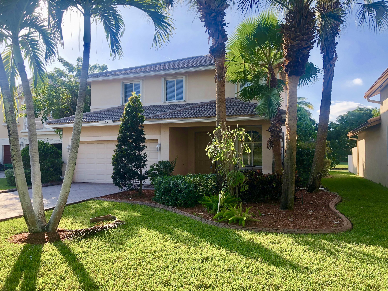 172 Bellezza Terrace, Royal Palm Beach, Florida