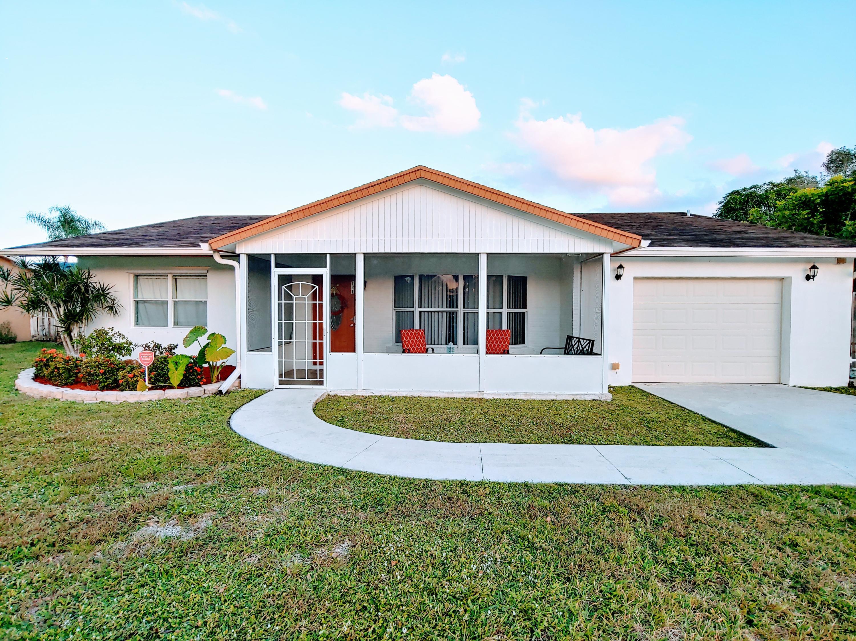 131 Alcazar Street, Royal Palm Beach, Florida