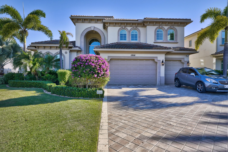 13958 Chester Bay Lane, North Palm Beach, Florida