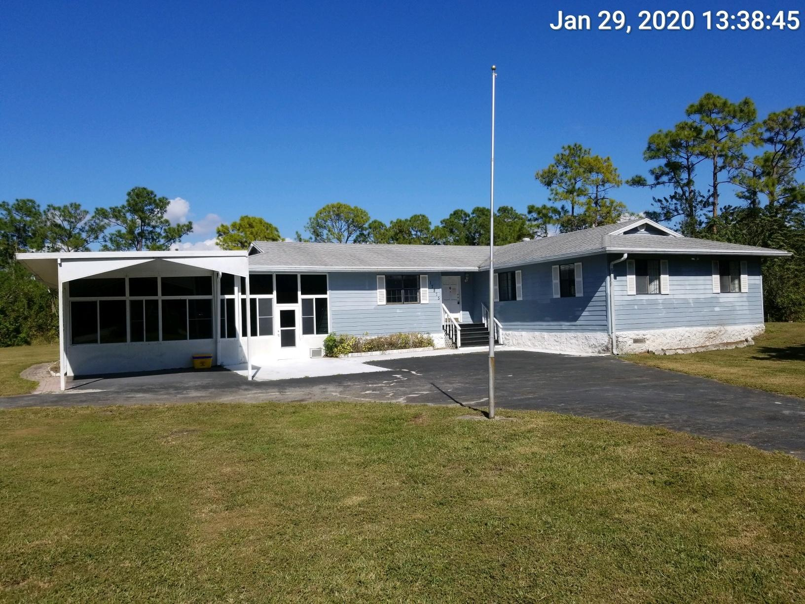 17875 42nd Road N, Loxahatchee in Palm Beach County, FL 33470 Home for Sale