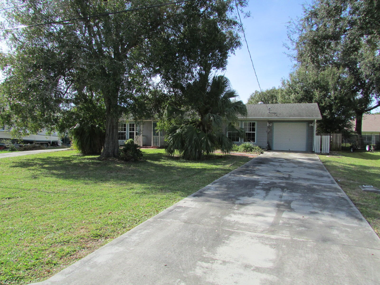 5411 Sunset Boulevard, Fort Pierce, FL 34982