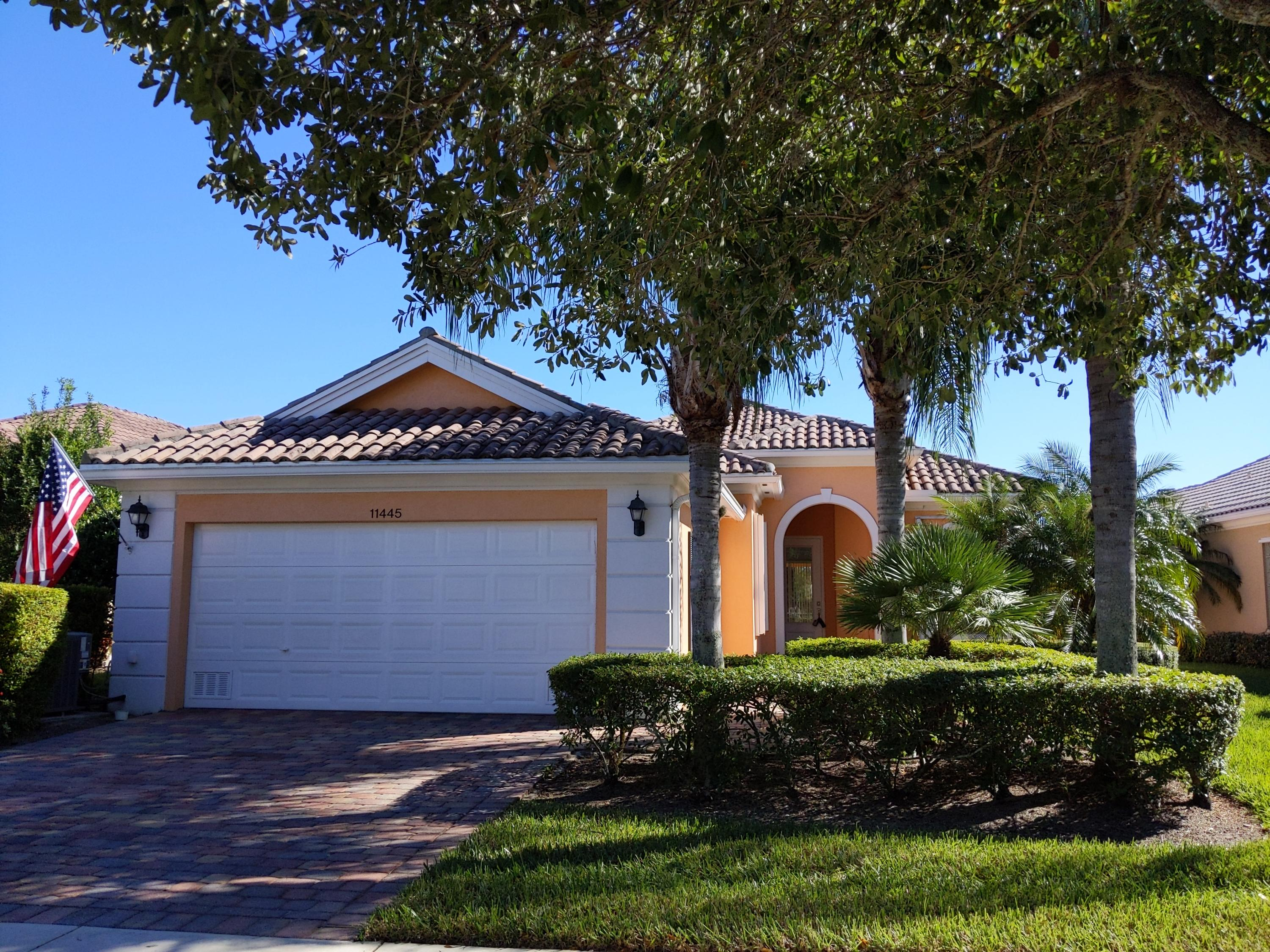 11445 Sw Rockingham Drive, Port Saint Lucie, FL 34987